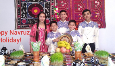 Navruz - The New Year Festival across Uzbekistan and Our Silk Road Destinations