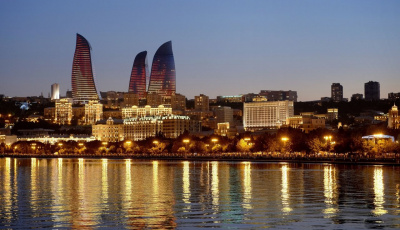 Top Reasons to Travel to the Caucasus