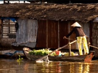 Discovery Tours to Cambodia and Vietnam
