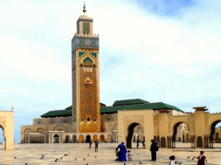 1001 Arabian Nights Morocco