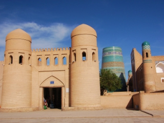 Photography Tour to Central Asia and Turkey