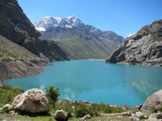 Treasures of Tajikistan