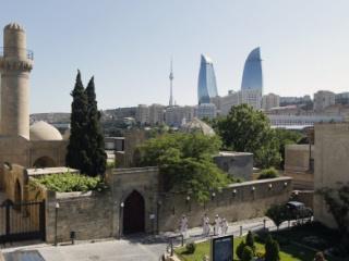 Treasures of The Caucasus