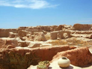Cultural & Adventure Tour to Turkmenistan