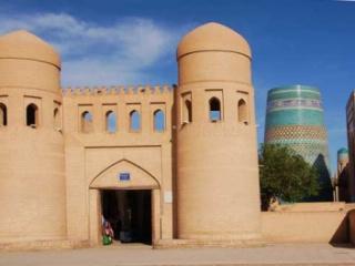 Exploring Tashkent, Nukus, Khiva, Bukhara, and Samarkand