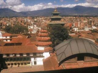 Treasures of Nepal