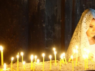 Easter in Armenia – The Cradle of Christ...