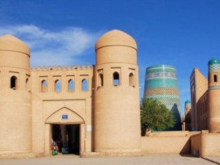 Luxury Travel To Uzbekistan