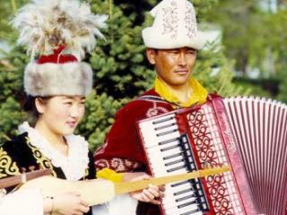 Legendary Central Asia Travel